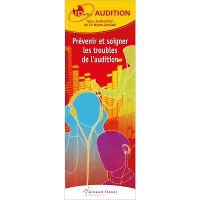 ID Reflex Audition - Docteur Ikram Jaouadi