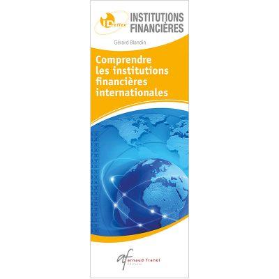 ID Reflex Institutions financières Gérard Blandin