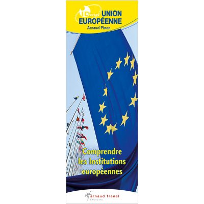 ID Reflex Union Européenne Arnaud Pinon