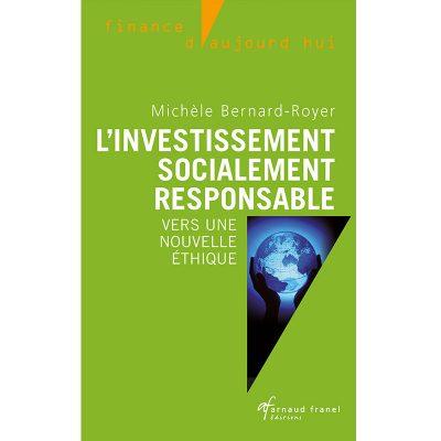 Investissement socialement responsable - Michèle Bernard-Royer