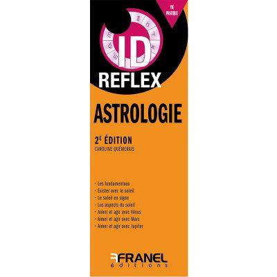 ID Reflex Astrologie - Caroline Quémerais
