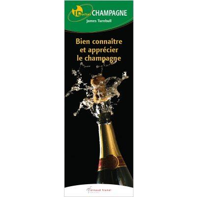 ID Reflex Champagne - James Turnbull