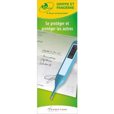 ID Reflex Grippe et pandémie - Bruno de Buzzonières