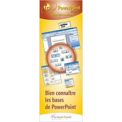 ID Reflex Powerpoint - Olivier Eschapasse