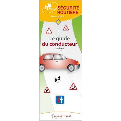 ID Reflex Sécurité routière, le guide du conducteur - Pierre Schlub