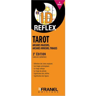 ID Reflex' Tarot - Caroline Quémerais