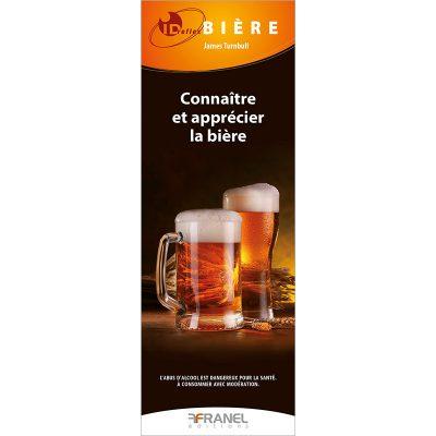 ID Reflex Conaitre et apprécier la bière - James Turnbull