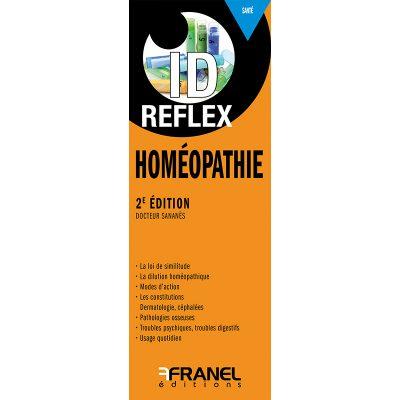 ID Reflex Homéopathie - Docteur Sananès