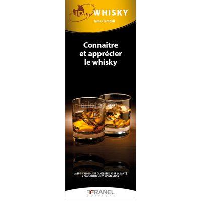 Id Reflex Connaître et apprécier le whisky - James Turnbull