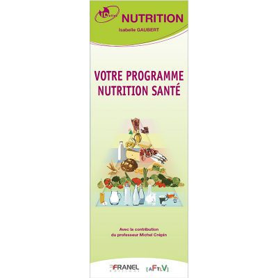 ID Reflex Nutrition - Isabelle Gaubert