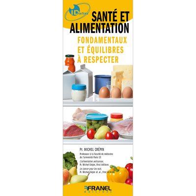 ID Reflex Alimentation et santé - Michel Crépin