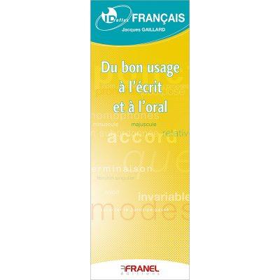 ID Reflex Français, Jacques Gaillard