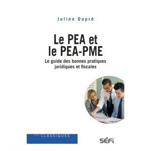 Le livre PEA et PEA-PME