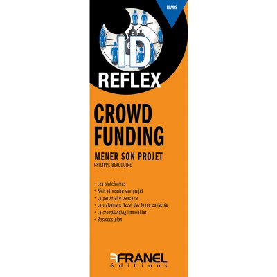 ID Reflex Croxdfunding - Philippe Beaudoire
