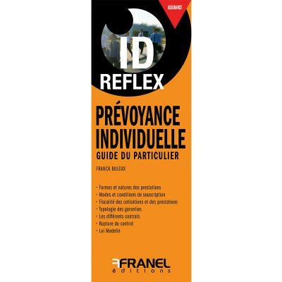 ID Reflex Prévoyance individuelle - Franck Buleux