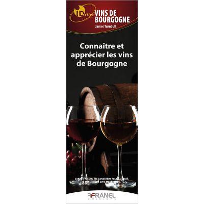 Id Reflex Vins de Bourgogne - James Turnbull