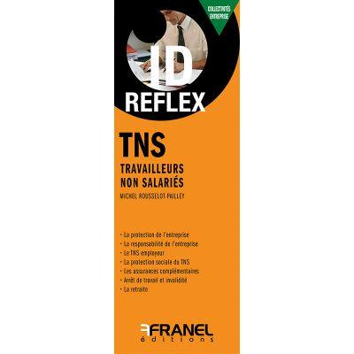 ID Reflex Travailleurs non salariés - Michel Rousselot-Pailley