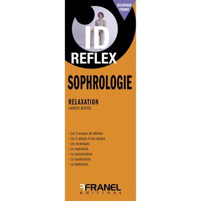 ID Reflex Sophrologie - Laurent Bertrel