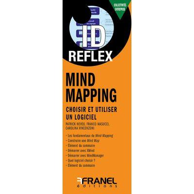 ID Reflex Mind Mapping : Choisir son logiciel - Neveu, Masucci, Vincenzoni