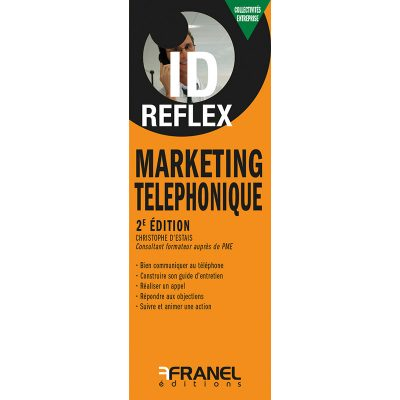 ID Reflex Marketing Téléphonique - Christophe D'Estais