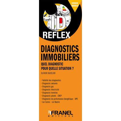 ID Reflex Diagnostics Immobiliers - Olivier Ducelier
