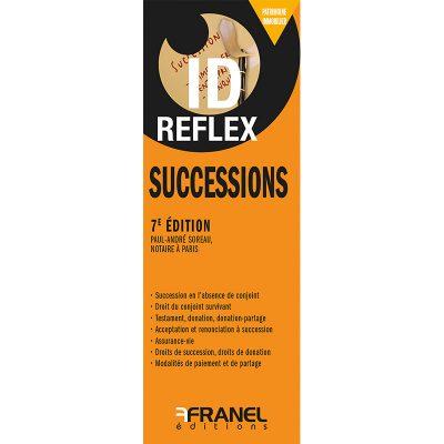 ID Reflex Successions - Paul-André Soreau