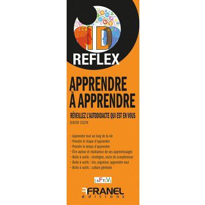 ID Reflex Apprendre à apprendre - Didier Cozin