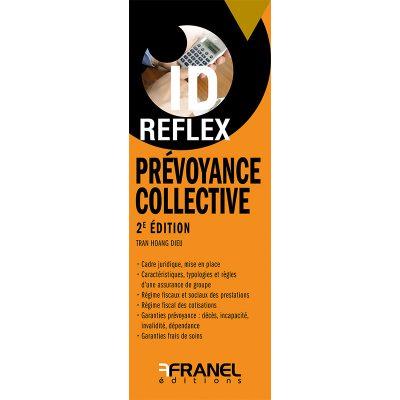 ID Reflex Prévoyance Collectivite - Tran Hoang Dieu - 2019