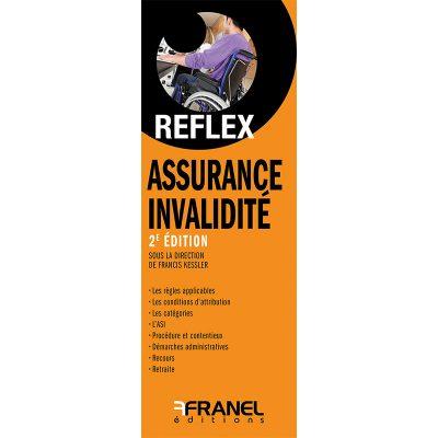 ID Reflex Assurance Invalidité - Francis Kessler - 2018