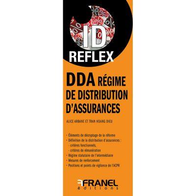 ID Reflex' DDA - Tran Hoang Dieu -2019