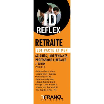 ID Rezflex Retraite - Patrice Leleu - 2019