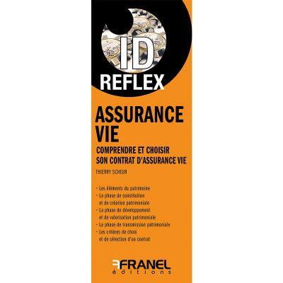 ID Reflex' Assurance vie - Thierry Scheur - 2019
