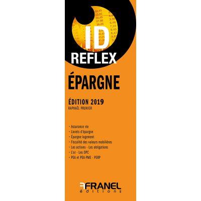 ID Reflex Epargne - Raphaël Prunier - 2019