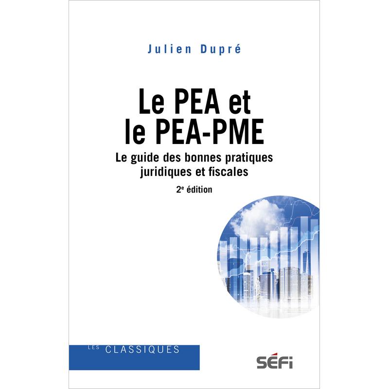 Le livre PEA et PEA-PME 2e édition