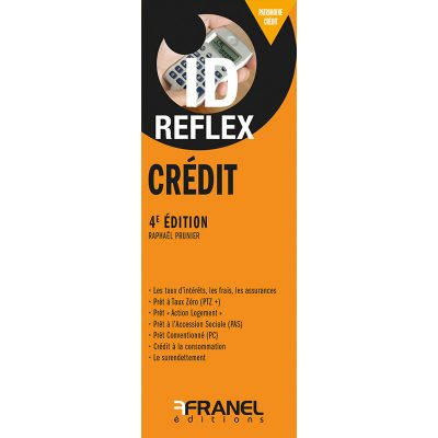ID Reflex Crédit - Raphaël Prunier -2019