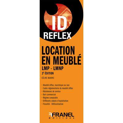 Location en meublé (LMP et LMNP) - Céline Mahinc - 2019