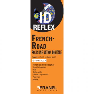 ID Reflex French Road - Emmanuel Pesenti, Franck Libert