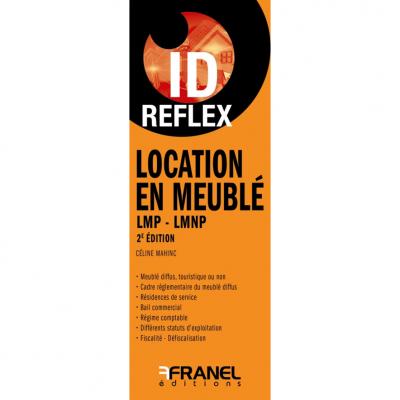 Location en meublé (LMP et LMNP) - Céline Mahinc