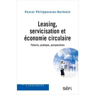 Leasing, servicisation et économie circulaire, 2021