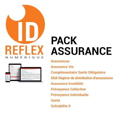 ID Reflex Pack Assurance - collectif